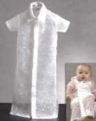 Boys' Barong-gown