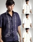 Men's J-Cut Barong